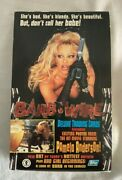 1996 Topps Bare Wire Pamela Anderson Trading Cards 31 Unopened 43 Loose And Box