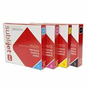 Sublijet-hd Sublimation Inks 29ml. Buy It By Color Or The Combo Of 4 Colors