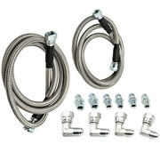 Transmission Cooler Hose Lines For Buick For Cadillac Cars And For Trucks