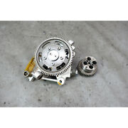 2006 Bmw E60 M5 E63 M6 Early Vanos High-pressure Oil Pump With Gear Oem