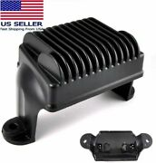 Voltage Regulator Rectifier For Harley Touring 2009-2015 Repl 74505-09 74505-09a