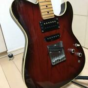 Yamaha Pacifica 1512 Electric Guitar Cornell Dupree Model W/case Japan Import