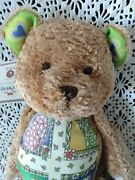 Jim Shore Boydand039s Teddy Bear Whiskers Stained Glass Pattern