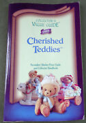 Cherished Teddies 1997 Collectorand039s Value Guide