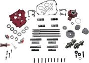 Feuling Hp+ Complete Chain Drive Conversion Cam Kit 594 7225 Chain Conversion