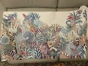 Hermes Limited Time Wallpaper About 120cm From Japan Fedex No.8716
