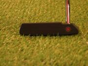 Ben Hogan Bhb02 Putter 35 Long With Headcover Ships For 15 Aze 9621
