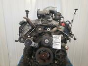 2003 F250 6.0 Engine Motor 248992 Miles No Core Charge W/turbo And Injection Pump