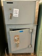 Gary-tl Safe 15 And Tl 30 Stack Welded High Security Vault- Mechanical Dial/key