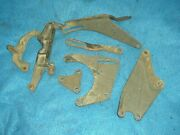 67 68 69 70 71 72 Small Block Chevy Truck Air Conditioning Brackets 350 A/c Gmc