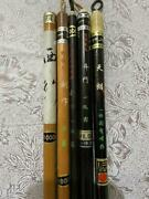 Calligraphy Brush Ikyuen And Others Set Of