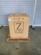 Zline Rgb-36 36 Black Stainless Steel Gas Range And Gas Conventional Oven