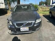 Engine 2.4l Vin 39 4th And 5th Digit Fits 04-10 Volvo 40 Series 17632682