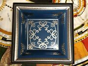 Patek Philippe Novelty Plate Plate Square Picture 2012 Collection Limoges Geneve