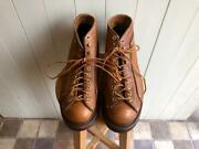 Thorogood Solo Good Monkey Boots Us8 Dr.sole