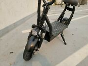 ✅harley Mini Bike Electric/scooter 👀💯brand New All Options 22mph🔌🔥🔥