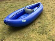Aire Bakraft Expedition Inflatable Kayak
