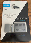 Jawbone Jb2 Plus Vehicle Ear Bluetooth Headset, Car And Wall Chargers, Usb Cables