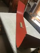Rare 1963 Corvette Coupe Interior Roof Panel Halo One Year Only Oem