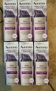 Aveeno Absolutely Ageless Daily Moisturizer 1.7 Ounce 50ml 6 Pack Exp 08/22