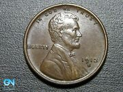 1912 S Lincoln Cent Wheat Penny -- Make Us An Offer K7310