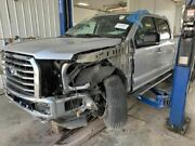Motor Engine 2.7l Turbo Vin P 8th Digit From 05/05/17 Fits 17 Ford F150 Pickup 6
