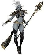 Lineage 2 Dark Elf Orchid Seed 1/7