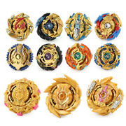 Beyblade Metal Master Rapidly Spinning Tops Gyro Without Launcher Xmas Kids Toys