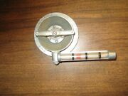 Uni-syn Model A Carburetor Synchronizing Tool Excellent Working Condition