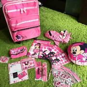 Ca Minnie-chan Airplane Disney Roses Can Be Sold Free Shipping No.4469