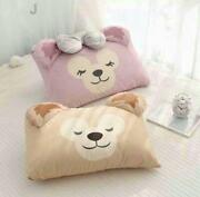 Disney Duffy And Sherry May Pillow Case Set Sheets From Japan No.806