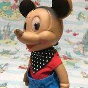 Mickey Mouse Sun Lover Make Your Own Clothes Vintage From Japan No.3951