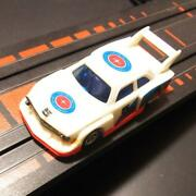 Tomy Afx Super Magna Car Bmw Slot Things At The Time