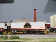 4 Walthers Mainline Ho 50and039 Trailer Train Intermodal Southern Pacific Sp Cars