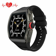 Men Boys Fashion Smart Watch Heart Rate Monitor Phone Mate For Iphone Lg Samsung