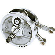 Sands Cycle Flywheel Assembly For Twin Cam 320-0359