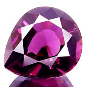 Spinel 2.36ct Flawless Natural Unheated Best Purple Pink Spinel Awesome Spark