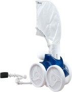 Polaris F3 Vac-sweep Pool Cleaner White And Blue