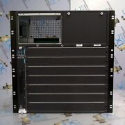 Cisco System Ws-c4507r Catalyst Cat 4500 Series 7 Slot Chassis No Power Supply