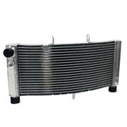 Radiator Engine Water Cooler For Yamaha Vmax 1700 Vmx1700 2009-2020 2s3124610900