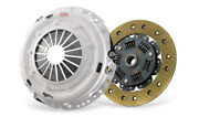 Clutch Masters Fx200 Clutch Kit 2007-2009 For Toyota Camry 3.5l