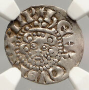 1248ad England Great Britain Uk King Henry Iii Old Silver Penny Coin Ngc I94004