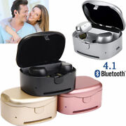 Twins Mini Wireless Earphone Bluetooth Headset Stereo Earbuds For Iphone Samsung