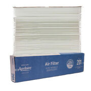 Aprilaire 201 Air Filter Replacement Merv 10 For 2200/2250 Air Cleaner