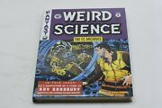 Ec Archives Weird Science Volume 4 The Ec Archives Weird Science - Sealed