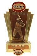 Babe Ruth 1956 Gunther Beer Hall Of Fame Statue 15andrdquo Limited Edition 1 Very Rare
