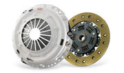 Clutch Masters Fx200 Clutch Kit 2007-2009 For Toyota Camry 2.4l