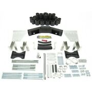Pa For 3 Inch Body Lift Kit 14-16 Toyota Tundra All Cabs 2wd/4wd Gas