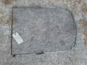 Antique 1920and039s Cadillac Radiator Stone Guard Screen C