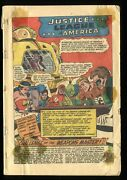 Brave And The Bold 29 Coverless Complete 2nd Justice League Of America